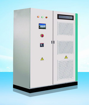 250KW PV Grid-tied Inverters(with TUV certificate)