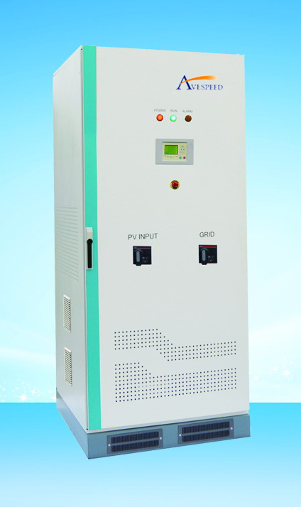 100KW PV Grid-tied Inverters(with TUV certificate)