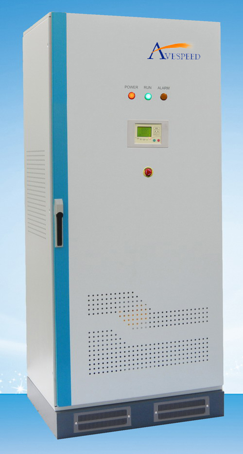 30KW PV Grid-tied Inverters(with TUV certificate)